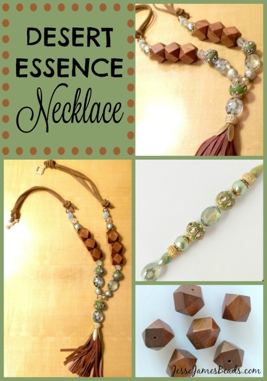 DIY Necklace